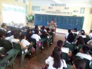 Information, Education Campaign (IEC) on Rabies and Responsible Pet Ownership Insights from Elementary Grade Schools