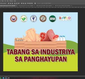 Tabang sa Industriya sa Panghayupan:  Helping the Community, Saving the Industry  and The Donations From Generous Benefactors  as of May 16, 2020